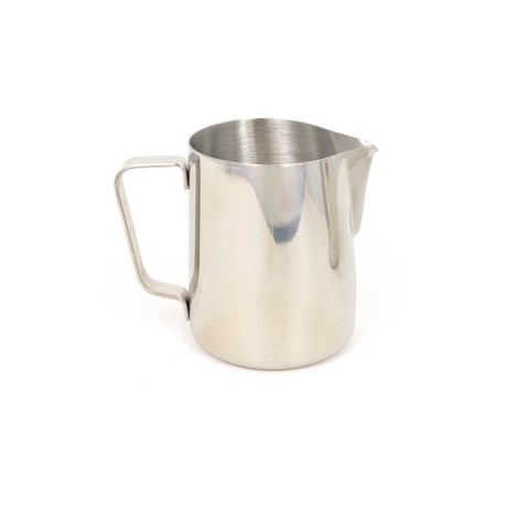 Rhino Coffee Gear Milk Jug Classic 360ml inox RHCL12OZ