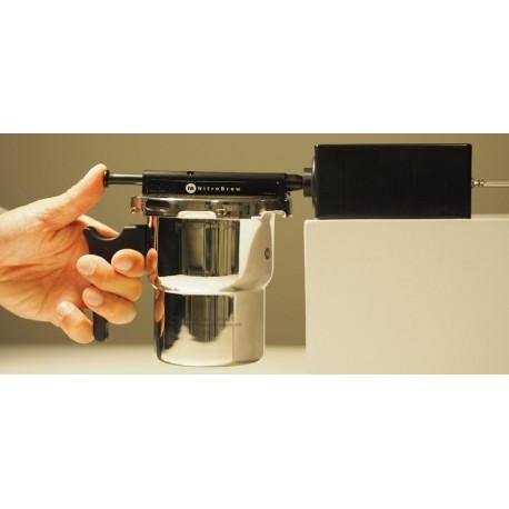 NITROBREW AeroSys Home Kit w/compressor NBHK
