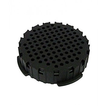AeroPress Filter Cap plastic black AE001