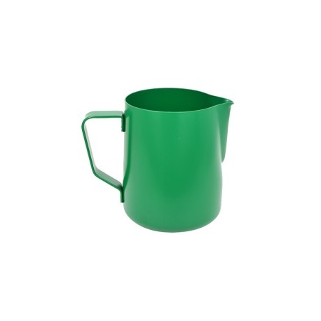 BARISTA RHW Milk Jug 360ml grn RHGR12OZ