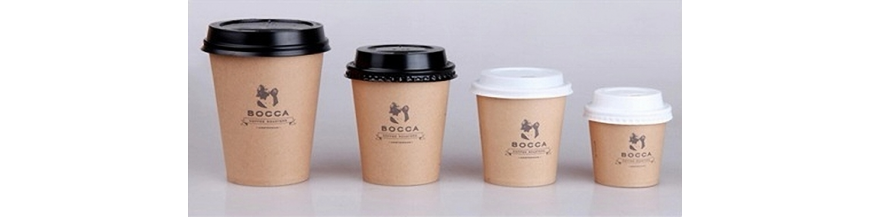 To Go Paper Cups